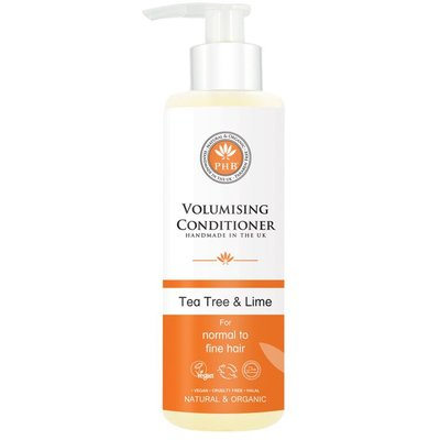 PHB Ethical Beauty - Volumising Conditioner: Tea Tree & Lime