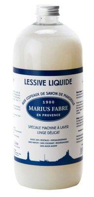 Marius Fabre - Vloeibare Marseille Zeepvlokwasmiddel
