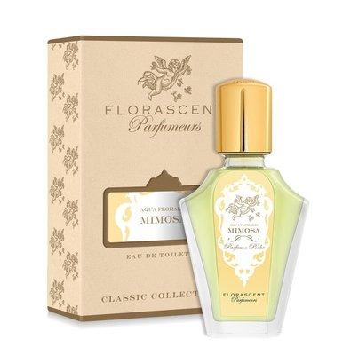 Florascent Aqua Floralis - Mimosa - Eau de Toilette 15 ml