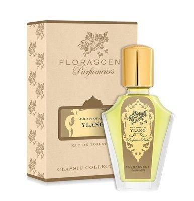 Florascent Aqua Floralis - Ylang - Eau de Toilette 15 ml