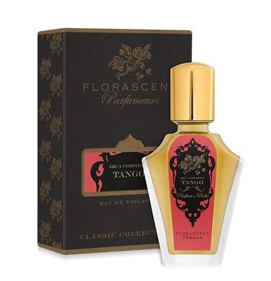 Florascent Aqua Composita - Tango - Eau de Toilette 15 ml