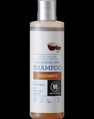 Urtekram - Shampoo Coconut Normaal Haar 250 ml