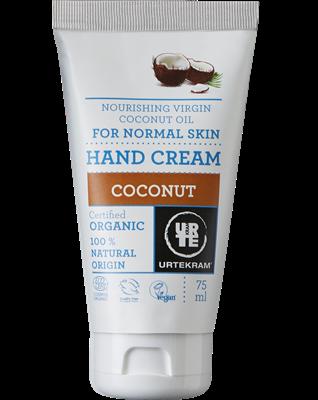 Urtekram - Handcrème Coconut