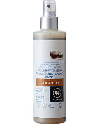Urtekram - Spray Conditioner: Coconut