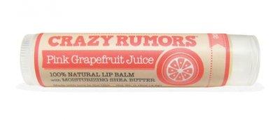 Crazy Rumors - Pink Grapefruit Juice