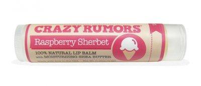 Crazy Rumors - Raspberry Sherbet