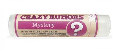 Crazy Rumors - Mystery Lipbalm