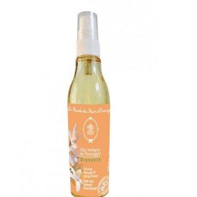Green Energy Organics - Body Oil: La Récolte des Fleurs D'Oranger 100 ml