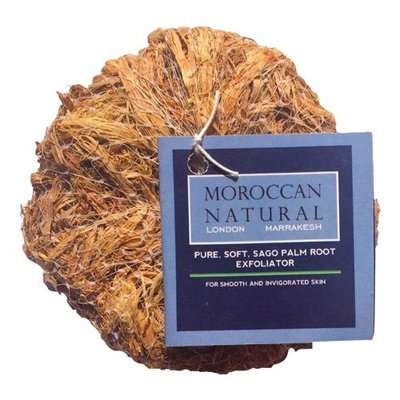 Moroccan Natural - Sago Palm Root Exfoliator