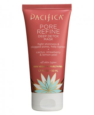 Pacifica - Pore Refining Deep Detox Mask
