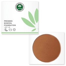 PHB Ethical Beauty - Mineral Pressed Foundation: Cocoa