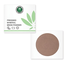 PHB Ethical Beauty - Pressed Mineral Brow Powder: Ash Blonde