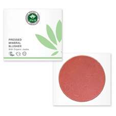 PHB Ethical Beauty - Pressed Mineral Blusher: Sienna