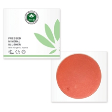 PHB Ethical Beauty - Pressed Mineral Blusher: Peach
