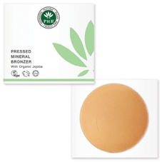 PHB Ethical Beauty - Pressed Mineral Bronzer: Tan
