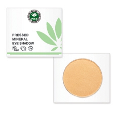 PHB Ethical Beauty - Pressed Mineral Eyeshadow: Papaya Whip
