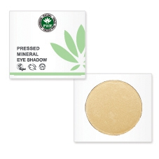 PHB Ethical Beauty - Pressed Mineral Eyeshadow: Almond