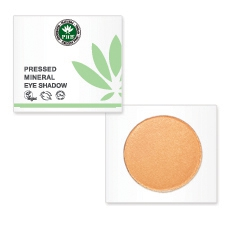 PHB Ethical Beauty - Pressed Mineral Eyeshadow: Peach