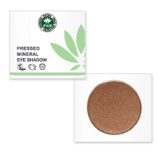 PHB Ethical Beauty - Pressed Mineral Eyeshadow: Chocolate