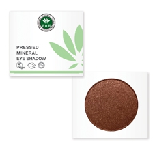 PHB Ethical Beauty - Pressed Mineral Eyeshadow: Espresso