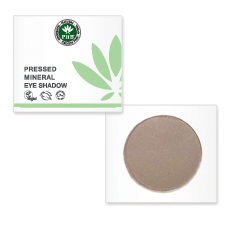 PHB Ethical Beauty - Pressed Mineral Eyeshadow: Dove Grey