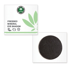 PHB Ethical Beauty - Pressed Mineral Eyeshadow: Onyx
