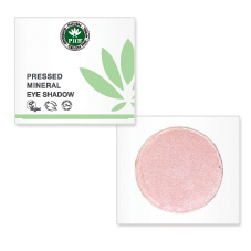 PHB Ethical Beauty - Pressed Mineral Eyeshadow: Rose Quartz