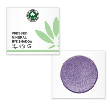 PHB Ethical Beauty - Pressed Mineral Eyeshadow: Amethyst