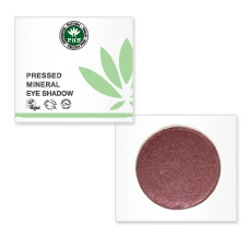 PHB Ethical Beauty - Pressed Mineral Eyeshadow: Grape