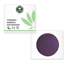 PHB Ethical Beauty - Pressed Mineral Eyeshadow: Acai Berry