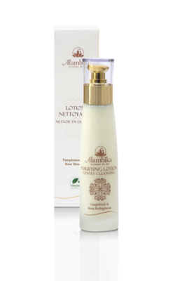 Alambika - Cleanser: Purifying Lotion