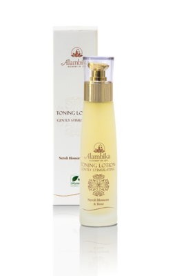 Alambika - Toning Lotion