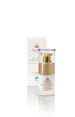 Alambika - Revitalizing Eye Cream