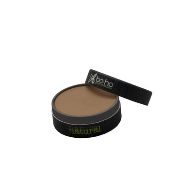 BOHO Cosmetics - Compact Foundation Beige Clair 02