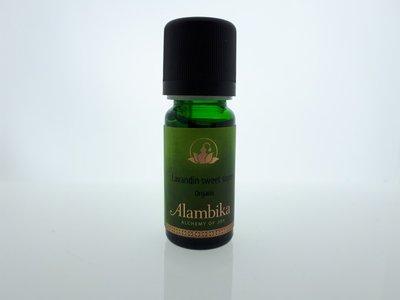 Alambika - Etherische olie: Lavandin Sweet (Super) Biologisch Gecertificeerd 10 ml