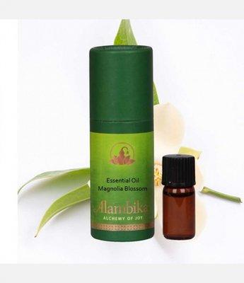 Alambika - Etherische olie: Magnolia Blossom