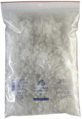 Zechsal - Magnesium Navulverpakking 750 gr.