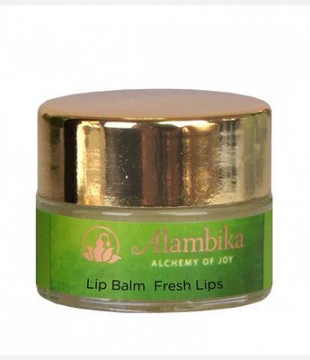 Alambika - Lip Balm: Fresh Lips