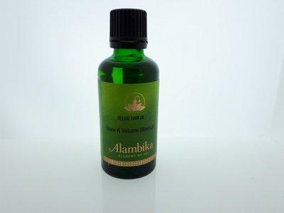 Alambika - Haarolie: Shine & Volume