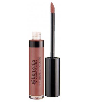 Benecos - Lipgloss Natural Glam