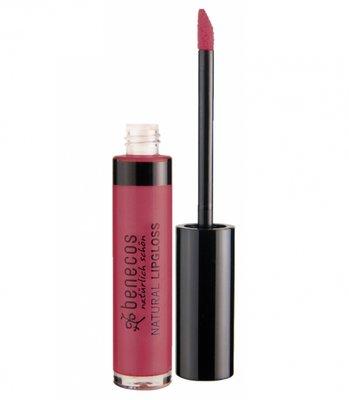 Benecos - Lipgloss Pink Blossom
