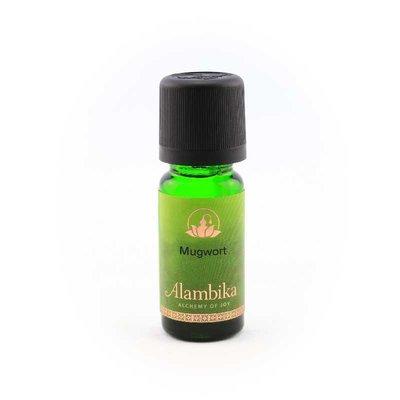 Alambika - Etherische olie: Mugwort / Bijvoet 30 ml