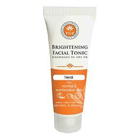 PHB Ethical Beauty - Brightening Tonic: Organic Orange TRAVELSIZE