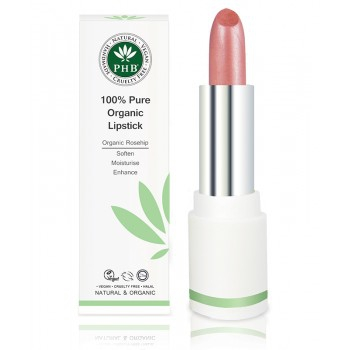 PHB Ethical Beauty - Natural Lipstick: Grace