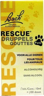 Bach - Rescue Pets Voor Alle Dieren