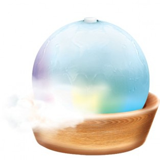 Lanaform - Aroma Spring Aromalamp