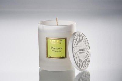 Collines De Provence - Geurkaars: Verbena