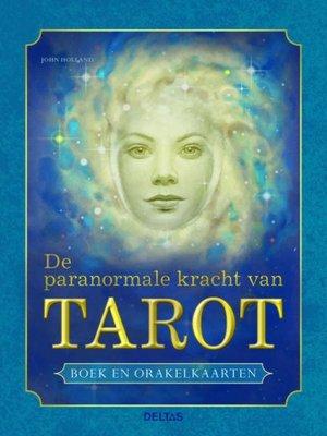 Deltas - Orakelkaarten: Paranormale Kracht Van Tarot