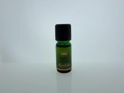 Alambika - Etherische olie: Balsem Fir / Balsemspar Biologisch Gecertificeerd 10 ml