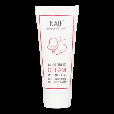 Naïf Baby Care - Vette Crème: Nurtering Cream MINI